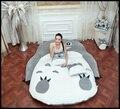 170x220 см США Дизайн Тоторо Кровать Матрас Большой Размер С Прекрасным Животных Взрослый Диван-Кровать