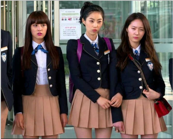 新しいenglandbritishカレッジスタイル学生摩耗韓国スーツ制服男性と女性クラス制服誰継承同じスーツ