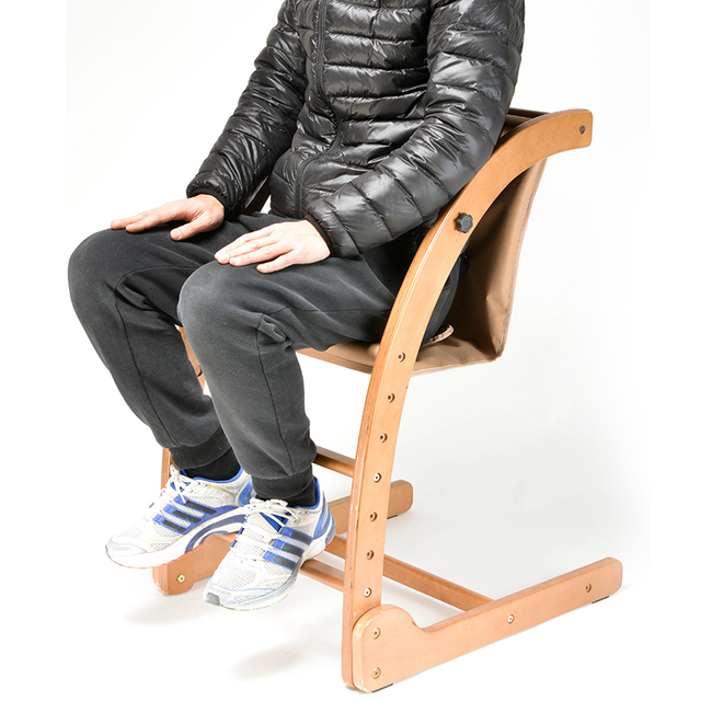baby chair feeding Highchair Wood Children's fashion ...
