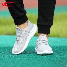 SAIQI 2017 loopschoenen voor dames voor dames Slip op sneakers Dames Textiel Comfort loopschoenen ademende sportschoenen dames 0919