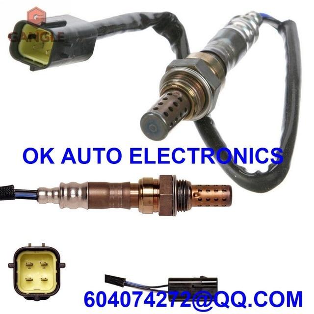 Oxygen Sensor Lambda Air Fuel Ratio O2 For Kia Sephia Spectra Sportage 234 4686