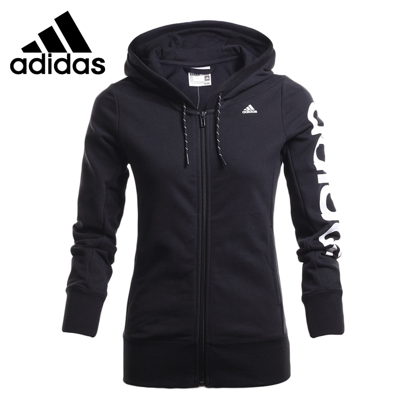 ФОТО Original New Arrival  Adidas Women's jackets Hooded Sportswear
