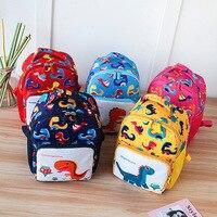 Mochila infantil neue kinder schule taschen Anti-verloren kinder rucksack für kinder Baby taschen Kinder Tasche Schul Rucksack