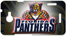 Florida Panthers Tampa do telefone Celular Para HTC one X M7 M8 M9 Para Samsung Galaxy E5 E7 S3 S4 S5 S6 S7 Borda Mais Nota 3 4 5 Caso