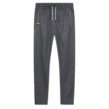 Men Pencil Pants Harem 2018 Casual Sweatpants Mens Elastic joggers Tracksuit Bottoms Fitness cotton Loose Male Trousers Pants