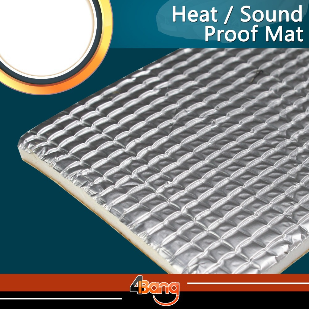 Online Buy Wholesale Car Sound Deadening From China Car