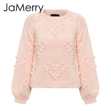 Sweaters chic loose knitted SR01