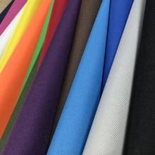Darmowa wysyłka 1*1.5M tkanina Oxford zewnątrz wodoodporna tkanina 600D pogrubienie namiot markizy bagaż odporny na zużycie tkanina waterfroof