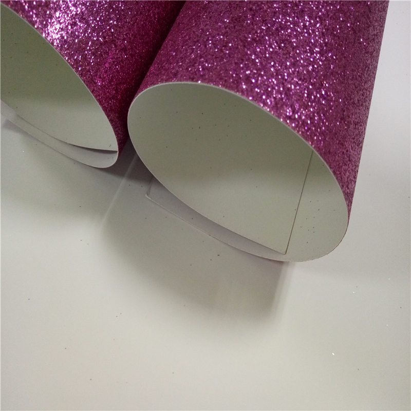 Scrapbook Crafts Paper DIY Glitter Paperboard Holloween Decor 200pcs