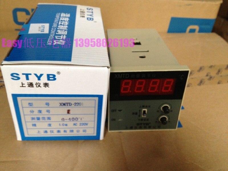 Wenzhou styb метр XMTD-2201 E-Тип 400