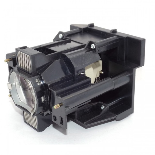 003-120708-01 Replacement Projector Lamp with Housing for CHRISTIE LW551i / LWU501i / LX601i 003 120479 01 replacement projector lamp with housing for christie lx1000