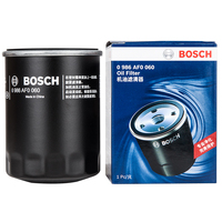 Bosch Car Oil Filters For NISSAN Bluebird Suzuki Tianyu SX4 Changan Cs35 Alsvin 0986AF0060