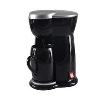 Wholesale American Coffee Maker Automatic Mini Household Drip type Coffee Tea Making Machine Dual Use