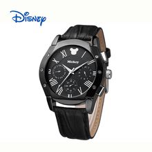 DISNEY 2016 Luxury Top Brand Men s Sports Watches Fashion Casual Quartz Watch clock Men Military