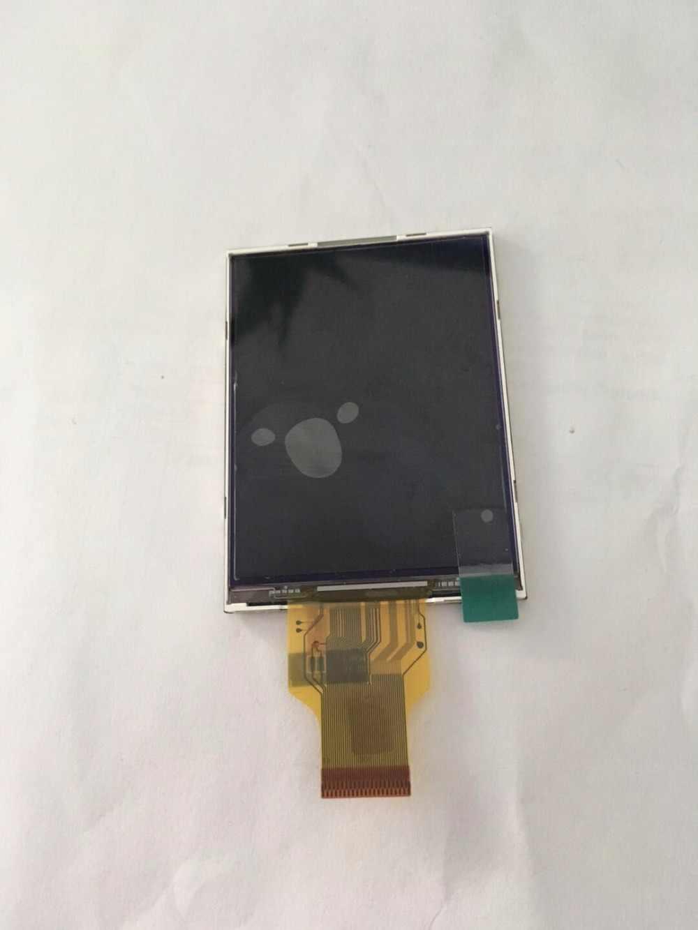 شحن مجاني! LCD شاشة عرض ل سامسونج Digimax WB500 العلامة التجارية جديد