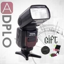 Buy 1 get 2 gift !Triopo TR-982 Wireless E-TTL Flash Light 1/8000s Suit for Canon Camera 5D MARK 3 canon mark 4 as YN568EX