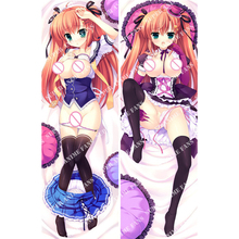 Japanese Anime under the Starlight Hugging Pillow Cover Case Pillowcase Decorative Pillows 2way 50X160CM