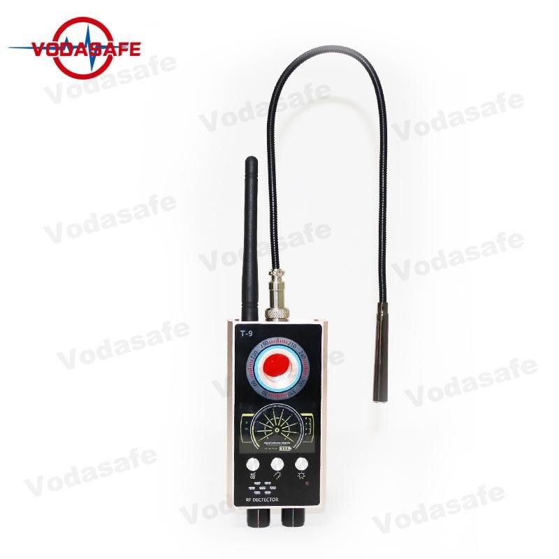 Mobiele Telefoon Signaal Detector Apparaat met Intelligente Detectie Modus-in Verborgen cameradetector van Veiligheid en bescherming op  Groep 1