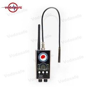 Image 2 - Wykrywa Mobile sygnałów i nadajnik gps systemy z 10 na poziomie cyfrowy w kształcie tuby, brzęczyk, wibrator wskazanie