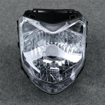 Headlight Assembly Headlamp Light Fit For Honda NC700X NC700S NC700XD NC700N