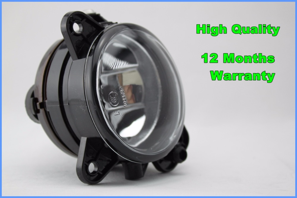 For Skoda Fabia 2005 2006 2007 2008 2009 2010 Roomster 2006 -2010 New Fog light Fog Lamp Left  WIth Bulb HB4 Plug free shipping for skoda octavia sedan a5 2005 2006 2007 2008 left side rear lamp tail light
