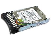 For IBM X3550 X3500 X3400 M2 Storage Server HDD 146 GB 146GB 10K RPM 6GB 16MB 2.5″ SAS SFF Servers Internal Hard Disk Drive Case