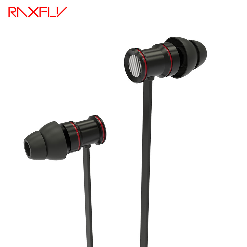 Bluetooth Earphone Stereo Music Earpiece Wireless Headset Magnetic Earpieces With Mic and Control For iPhone Galaxy Android iOS new dacom carkit mini bluetooth headset wireless earphone mic with usb car charger for iphone airpods android huawei smartphone