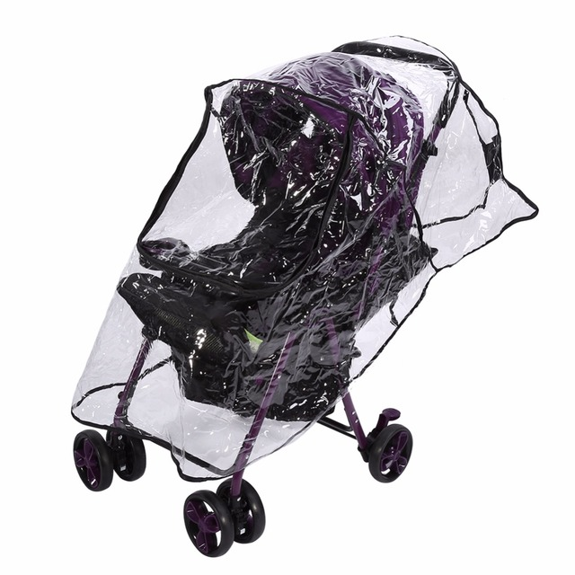 Baby Stroller Rain Cover Pram Rain Cover