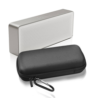 Glad Storage Case EVA Hard Shell Shockproof Reizen Met Band Waterdicht Accessoires Bluetooth Speaker Portable Voor Xiao mi mi-in Speakeraccessoires van Consumentenelektronica op