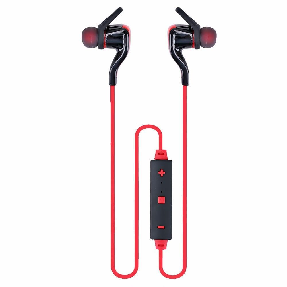 DATA Best Price Bluetooth 4.1 Wireless Stereo Earphone Earbuds Sport Headset Headphone For iPhone For Samsung top quality feb17 best price universal wireless bluetooth headset handsfree earphone for iphone samsung