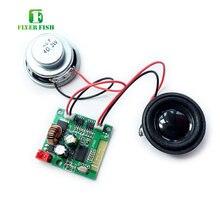 Bluetooth Audio amplificateur récepteur carte 3W + 3W BLE AMP Module pour auto-équilibre voiture brouette monocycle musique 8V-30V 24V