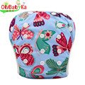 Ohbabyka cubierta 2016 marca traje de baño del bebé lavable pañales de natación natación pañales del bebé pañales de bebé ajustable niño niña traje de baño