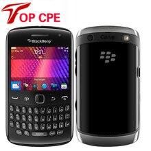 Оригинальный разблокирована BlackBerry Curve 9360 открыл мобильный телефон quad-группа 3 г GPS Wi-Fi 5MP камера Восстановленное клавиатурой qwerty