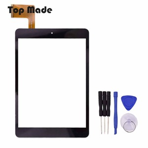 7,8 дюймовый сенсорный экран для Explay SM2 3G Trend 3G Mystery MID-78 3G Turbopad 704 планшет дигитайзер стекло сенсор Замена