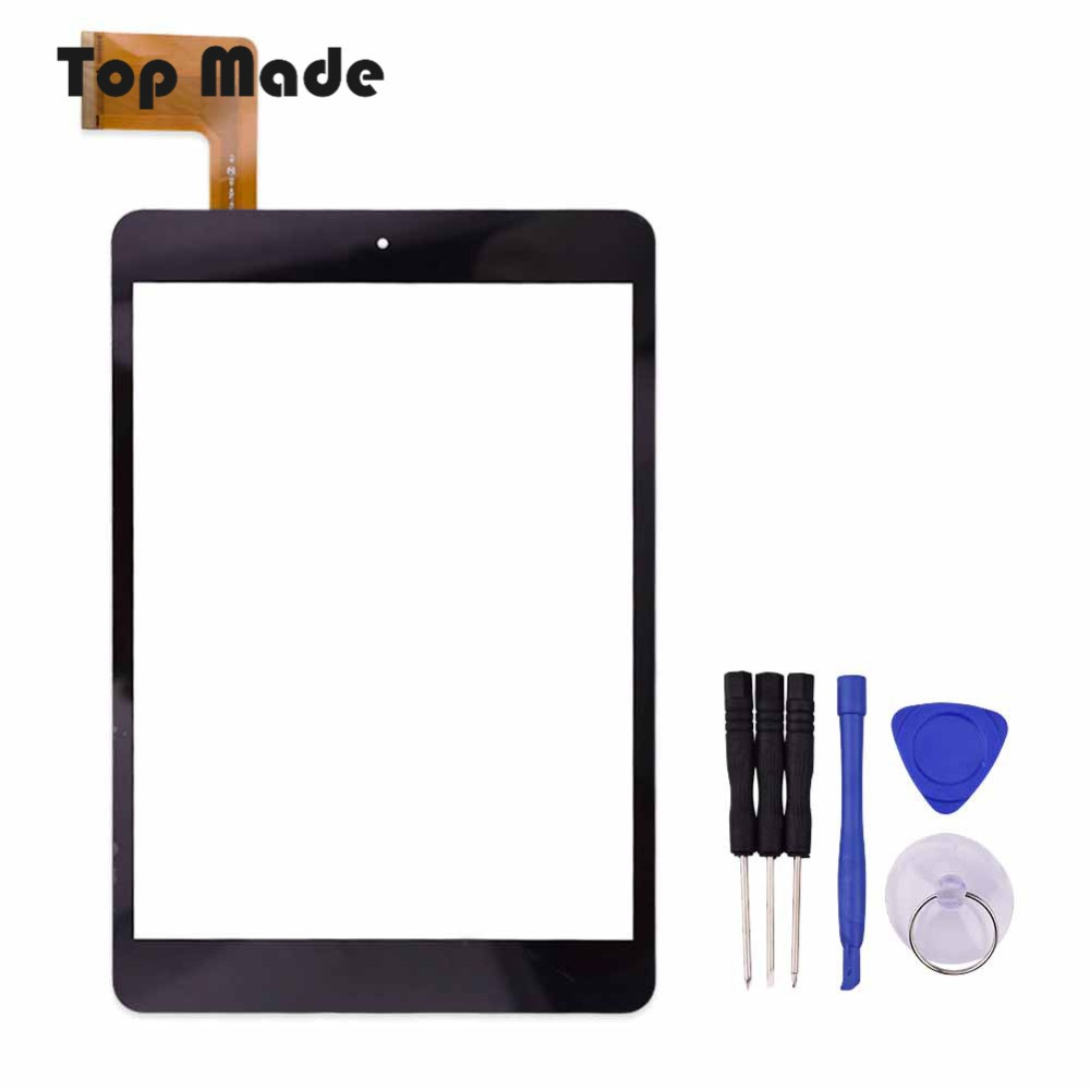 7.8 Inch Touch Screen For Explay SM2 3G Trend 3G Mystery MID-783G Turbopad 704 Tablet  Digitizer Glass Sensor Replacement