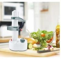 High quality Multifunction Stainless Steel Electric Fruit Apple Peeler Potato Peeling Machine Automatic Vegetable& Fruit Tools
