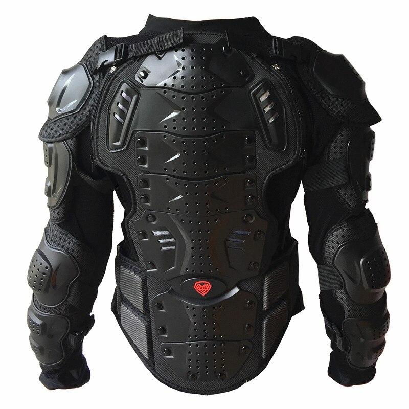 Veste professionnelle de protection de sports de moteur d'armure de corps de vélo de montagne de descente armure de vélo CE approuvée veste de moto - 5