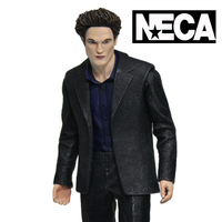 NECA The Twilight Saga New Moon Edward