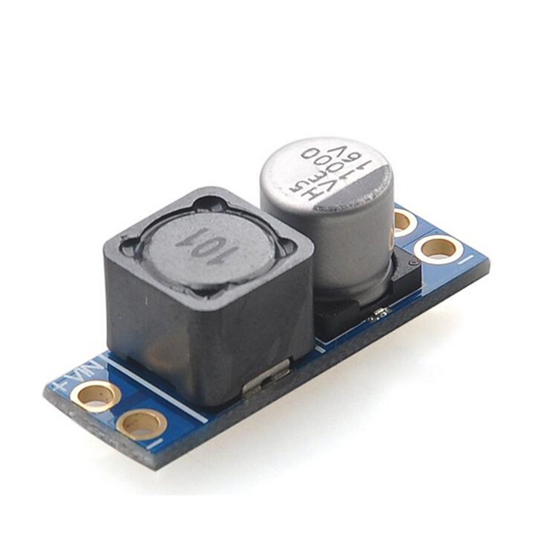 RTF LC-FILTER (2AMP 2-4S) / L-C Power Filter-2A for Clear Tmage Transmission FPV Ripple Interference Video Signal Filtering