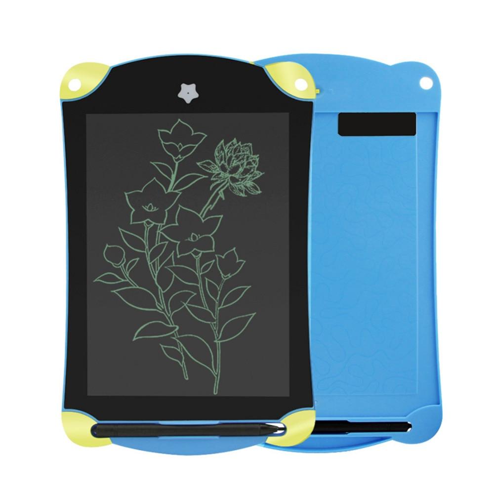 8.5 Pulgadas Tableta de Dibujo LCD Tarjeta de Dibujo Gráficos - Escuela y materiales educativos