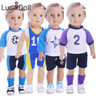 LUCKDOLL 4 Football ...