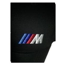 Cotton BMW M 3 Styling Baseball Cap