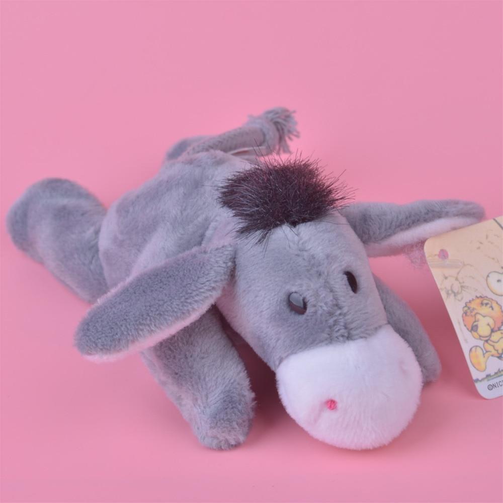 Dankey плюшевые магнит на холодильник игрушка, дети ребенок кукла подарок бесплатная доставка