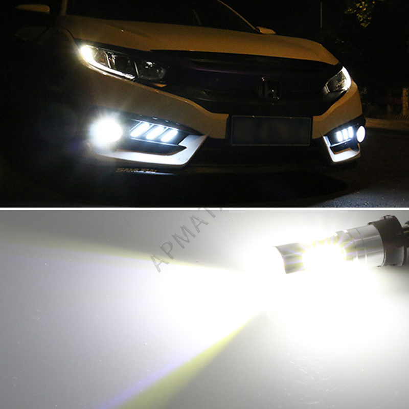 Aliexpress com : Buy Pair Canbus PW24W LED Projector DRL Daytime Running  Light Turn Signal Bulb For VW Golf MK7 Golf7 Golf VII from Reliable  projector