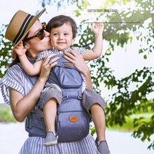 Sunveno Детский рюкзак для путешествий эргономичный детский обертывание Передняя переноска детский Слинг детский Хипсит переноска передняя сторона кенгуру carri