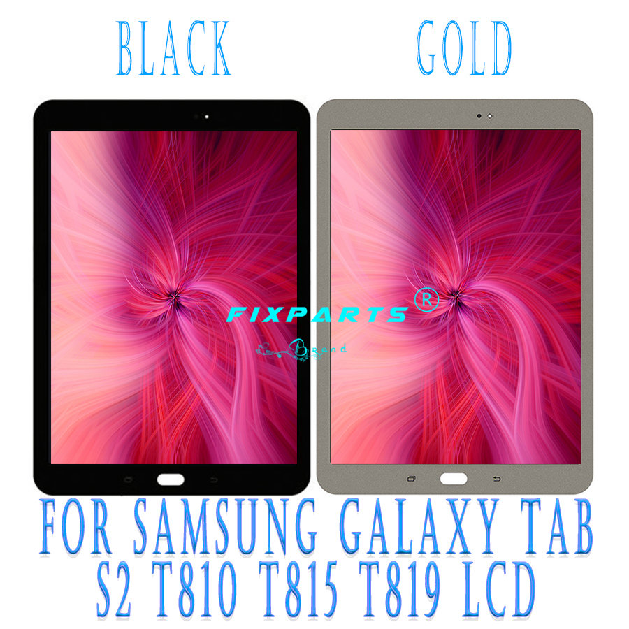 Samsung Galaxy Tab S2 T810 LCD Display