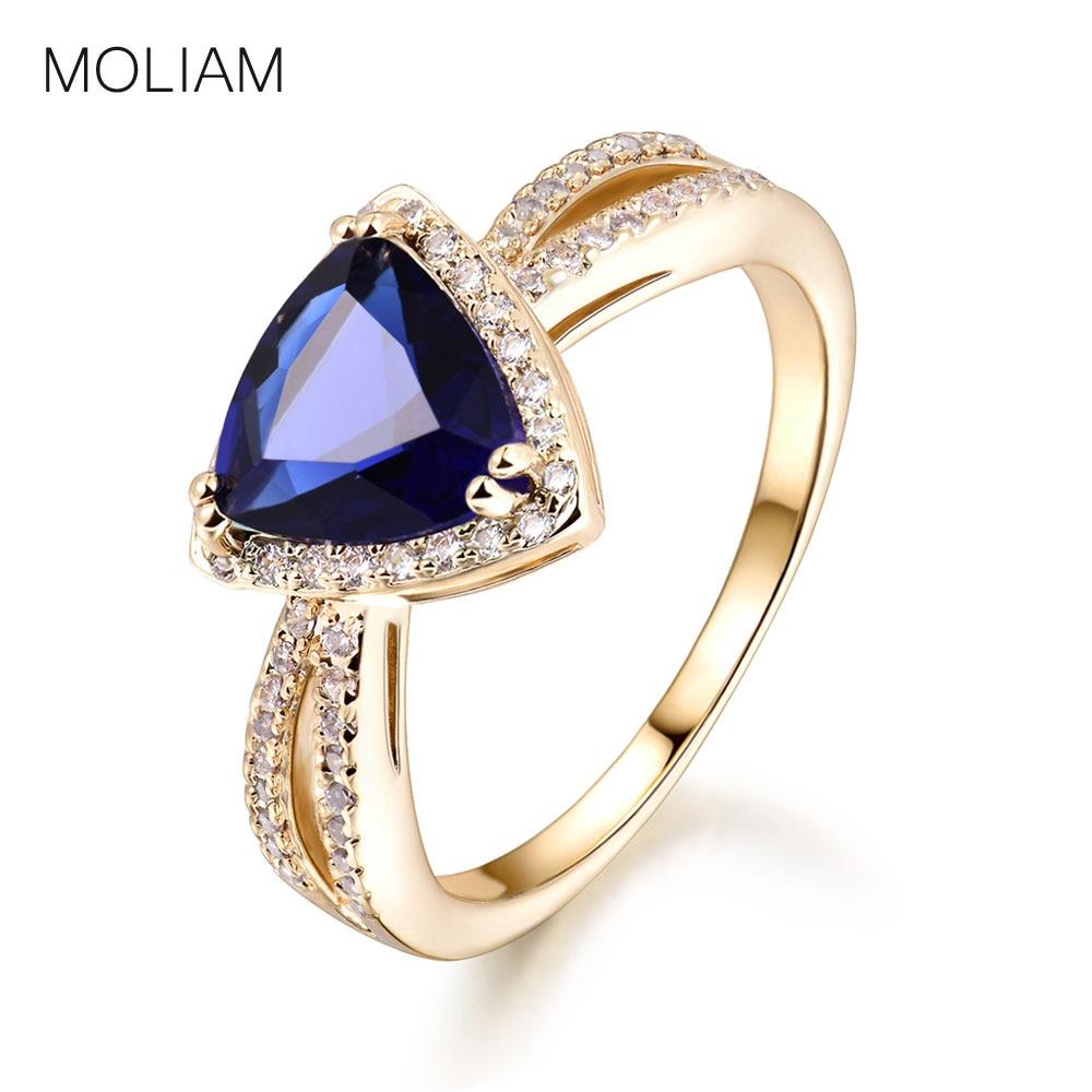 MOLIAM 2017 Fashion Trendy Jewelry Women