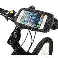 Универсальный водонепроницаемый телефон чехол сумку мотоцикл манипулятор мобильный телефон стенд держатель для iphone Samsung Xiaomi