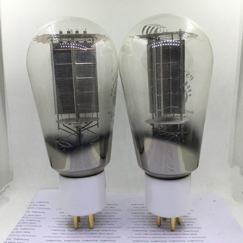 4PCS/LOT 300B HIFI DIY-PSVANE Tube 300B-N4PCS/LOT 300B HIFI DIY-PSVANE Tube 300B-N