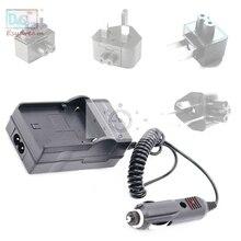 Батарея Зарядное устройство машины Зарядное устройство + АС/US/UK/EU адаптер для Olympus BLM-1 PS-BLM1 C-7070 C-8080 e-30 e-300 E-330 E-500 E-510 E-520